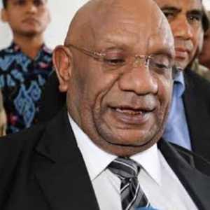 Wagub Klemen Tinal: Pelaku Penembakan Guru Di Papua, Biadab!