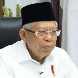Peringati Hari Konsumen Nasional, Wapres: Pilihlah Produk Halal Untuk Mendorong Indonesia Menjadi Produsen Halal Dunia