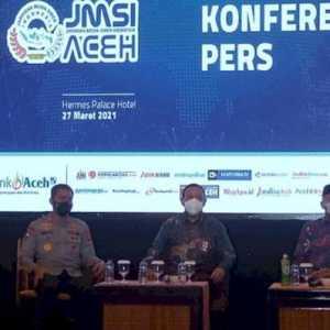 Gelar Rakerda Perdana, JMSI Aceh Akan Tetapkan Program Kerja