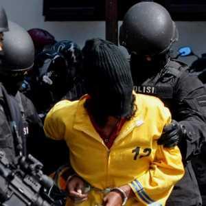 Waspada, 11 Provinsi Ini Dinilai Rawan Aksi Terorisme