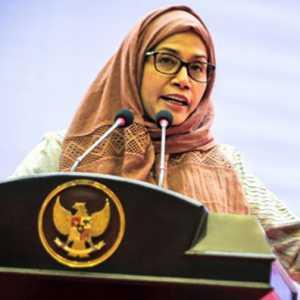 Dorong Penerapan Sistem Ekonomi Islam, Sri Mulyani Sudah Hijrah?