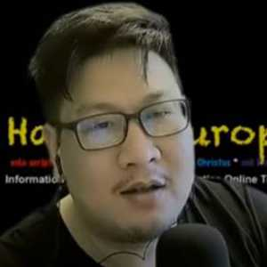 Polisi Sangkakan Jozeph Paul Zhang Dengan Pasal Yang Sama Dengan Ahok
