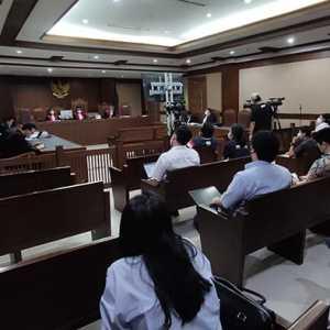 Jaksa KPK: Hartono Laras Dan Pepen Nazaruddin Turut Menikmati Uang Komitmen Fee Dari Penyedia Bansos