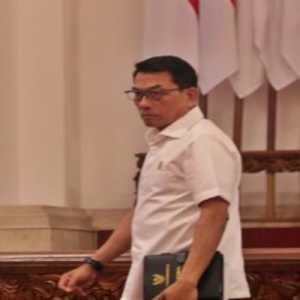 Ngotot Ketum Demokrat, Moeldoko Sudah Berani Lawan Jokowi?