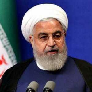 Kesepakatan Nuklir Iran Masih Mandek, Rouhani: AS Menyia-nyiakan Kesempatan Emas