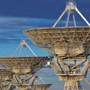 Australia Akan Bangun Proyek Teleskop Raksasa Untuk Pelajari Bintang Dan Galaksi