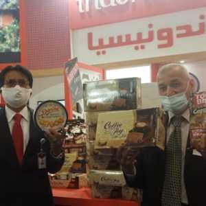 Produk Pangan Dan Makanan Minuman Indonesia Warnai Cairo Supermarket Expo 2021