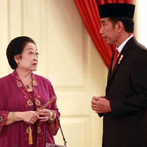 Pengakuan Yasonna Soal Kisruh Demokrat, Jokowi Kasih Saran Dan Mega Pernah Bertanya