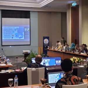 Kemlu Ajak Pengusaha Yogyakarta Gali Peluang Di Pasar Non-Tradisional