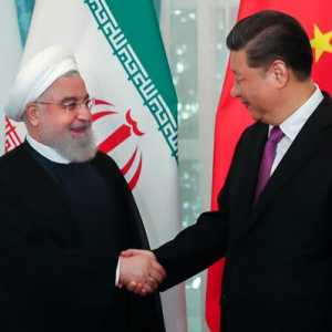 Makin Solid, Iran Tingkatkan Ekspor Tiga Kali Lipat Ke China