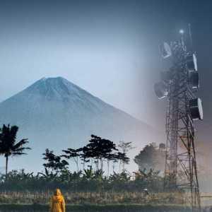 Pemerintah Bakal Gelontorkan Rp 17 Triliun Untuk Koneksi Internet Di Seluruh Indonesia
