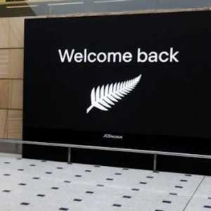 Australia Dan Selandia Baru Siap Mulai Travel Bubble 19 April