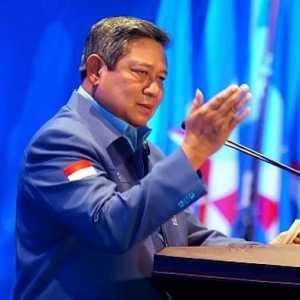 Kubu Moeldoko Anggap Pendaftaran Merek Dan Lukisan Partai Demokrat Sebagai Aksi Linglung SBY