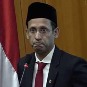 Buntut Hilangnya Mata Pelajaran Pancasila Dari Kurikulum Wajib, PB HMI Minta Nadiem Ikut Di Reshuffle Jokowi