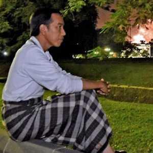 Isu Tiga Periode Luntur, Jokowi Diyakini Akan Banting Setir Jadi King Maker