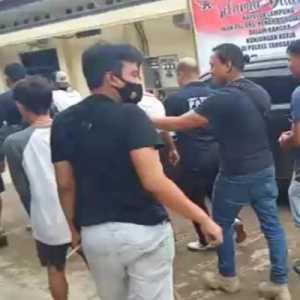 Gerebek 'Markas' Sindikat Narkoba, Bandar Masih Buron