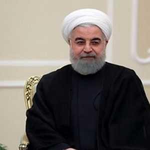 Pesan Ramadhan Dari Rouhani: Dengan Kemurahan Allah, Umat Islam Dunia Dapat Mengendalikan Virus Corona
