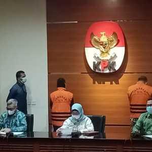 Eks Anggota DPRD Provinsi Jabar Siti Aisyah Diduga Terima Rp 1,050 M
