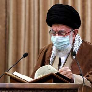 Khamenei: AS Telah Melanggar Janji Puluhan Kali Bahkan Sampai Sekarang