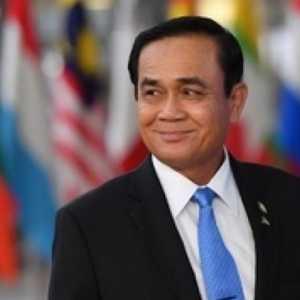 Perdana Menteri Thailand Pastikan Tidak Ada Lockdown Selama Festival Songkran Tahun Ini