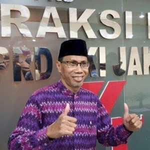 Desak Gelar Rapat Penjualan Saham Bir, Fraksi PKS Ajak Ramai-ramai Surati Ketua DPRD DKI