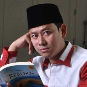 Dikabarkan Masuk Kabinet Jokowi, Witjaksono Dapat Dukungan NU Lampung