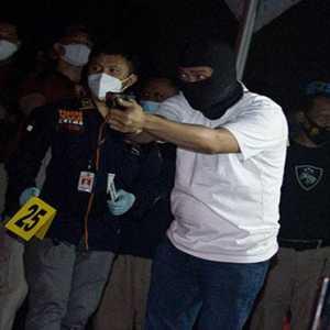 Anggota Polda Metro Tersangka Pembunuhan Laskar FPI Belum Ditahan