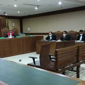 Sidang Pledoi, Pemberi Suap Edhy Prabowo Minta Hakim Vonis Ringan
