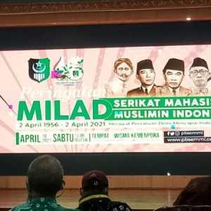 Jawab Tantangan Menpora, PB SEMMI Launching Sekolah Dagang Islam Mahasiswa