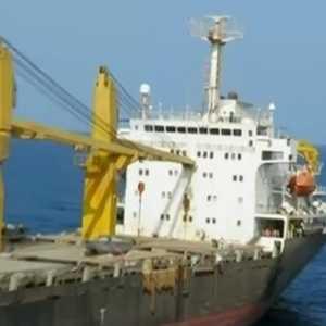 Israel Akui Serang Kapal Kargo Iran Saviz Di Laut Merah