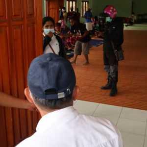 Antisipasi Layanan Kesehatan Dilokasi Bencana NTT dan NTB, Jokowi Ke Menkes: Siapkan Rumah Sakit Dan Obat-obatan!