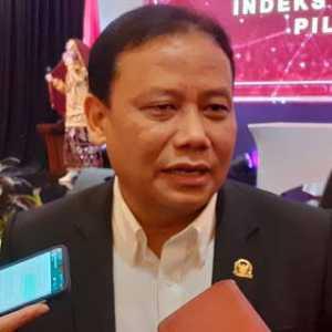 Cek Persiapan PSU Di Daerah, Ketua Bawaslu: Tolong Pelajari Putusan MK Dengan Seksama!