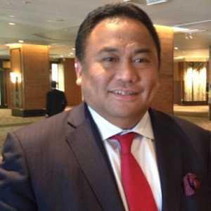 Bersama Anggota Fraksi Nasdem Dari NTT, Rachmat Gobel Kirim 6 Ton Beras
