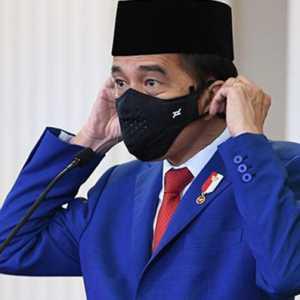 Hadir Di Pertemuan D-8, Presiden Jokowi Tegaskan Dukung Vaksin Multilateral