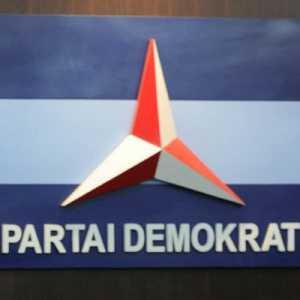 Wisnu Heryanto Keberatan SBY Daftarkan Logo Demokrat Sebagai Milik Pribadi