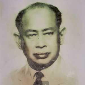 Teuku Abdul Hamid Azwar Diusulkan Pemerintah Aceh Sebagai Pahlawan Nasional