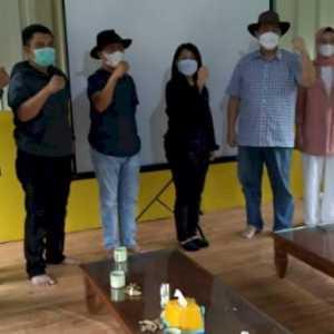 Ketua IKA Unpad Dorong Sinergi Pentahelix Wujudkan Jabar Sebagai Lumbung Pangan Nasional