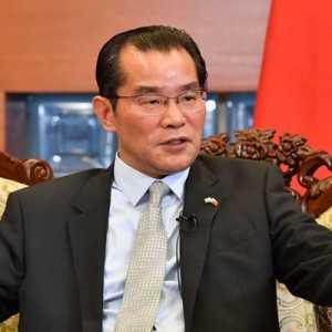 Tak Terima Dubesnya Diusir Oleh Partai Oposisi Swedia, China: Ini Adalah Kediktatoran