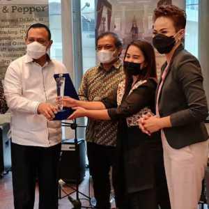 PWKI Lunasi Utang Kepada Ketua KPK