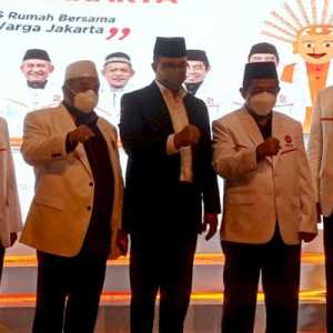 Gelar Rakerwil, PKS DKI Jakarta Yakin Menang Pemilu 2024