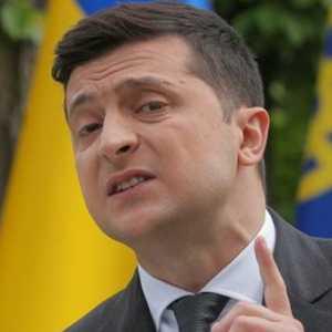 Ketegangan Meningkat, Zelensky Tantang Putin Bertemu Di Donbas