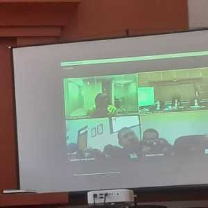 Nyatakan Pembelaan, Syahganda Nainggolan Sebut Jaksa Tidak Berpengalaman