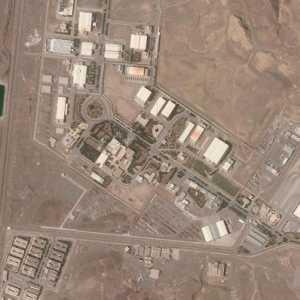 Iran: Fasilitas Nuklir Natanz Diserang Aksi Teror