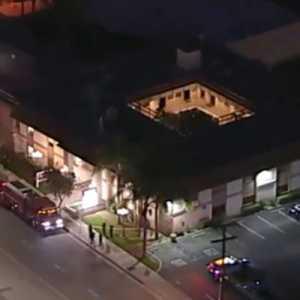 Penembakan Los Angeles Tewaskan 4 Orang Termasuk Anak-anak, Anggota Kongres Partai Demokrat Nyatakan Belasungkawa
