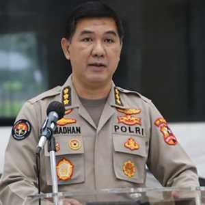 Polisi Buka Ruang Masyarakat Yang Ingin Bantu Penyidikan KM 50