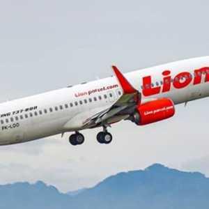 Perdana Di Palu, Lion Air Grup Sediakan Fasilitas Rapid Test Antigen Bertarif Rp 95 Ribu