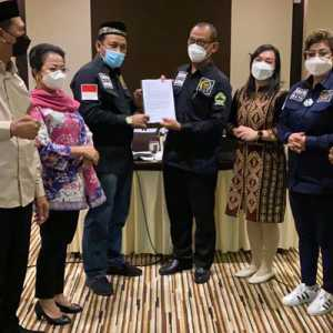 Kasus 37 Eks Pekerja Outsourching Pertamina Field Rantau Dilaporkan Ke Senayan