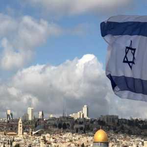 Iran Tangkap Mata-mata Israel Di Azerbaijan