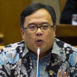 Bambang Brodjonegoro Pamit, Jokowi Bakal Reshuffle Kabinet Dalam Waktu Dekat?