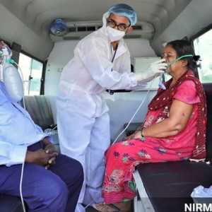 Awal Mei, India Izinkan Vaksinasi Covid-19 Kepada Penduduk Berusia Di Atas 18 Tahun